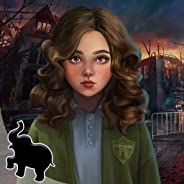 Grim Tales: The White Lady - Find Hidden Objects Mystery Puzzle Game