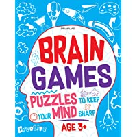 Brain Games Age 3+