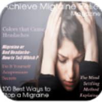 Achieve Migraine Relief