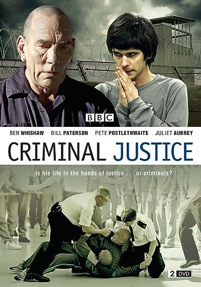 Criminal Justice Serie