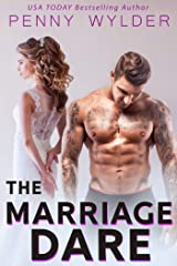 The Marriage Dare (English Edition) Kindle Ausgabe