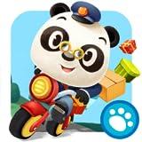 Dr. Panda: Cartero