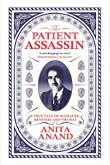 The Patient Assassin: A True Tale of Massacre, Revenge and the Raj Hardcover