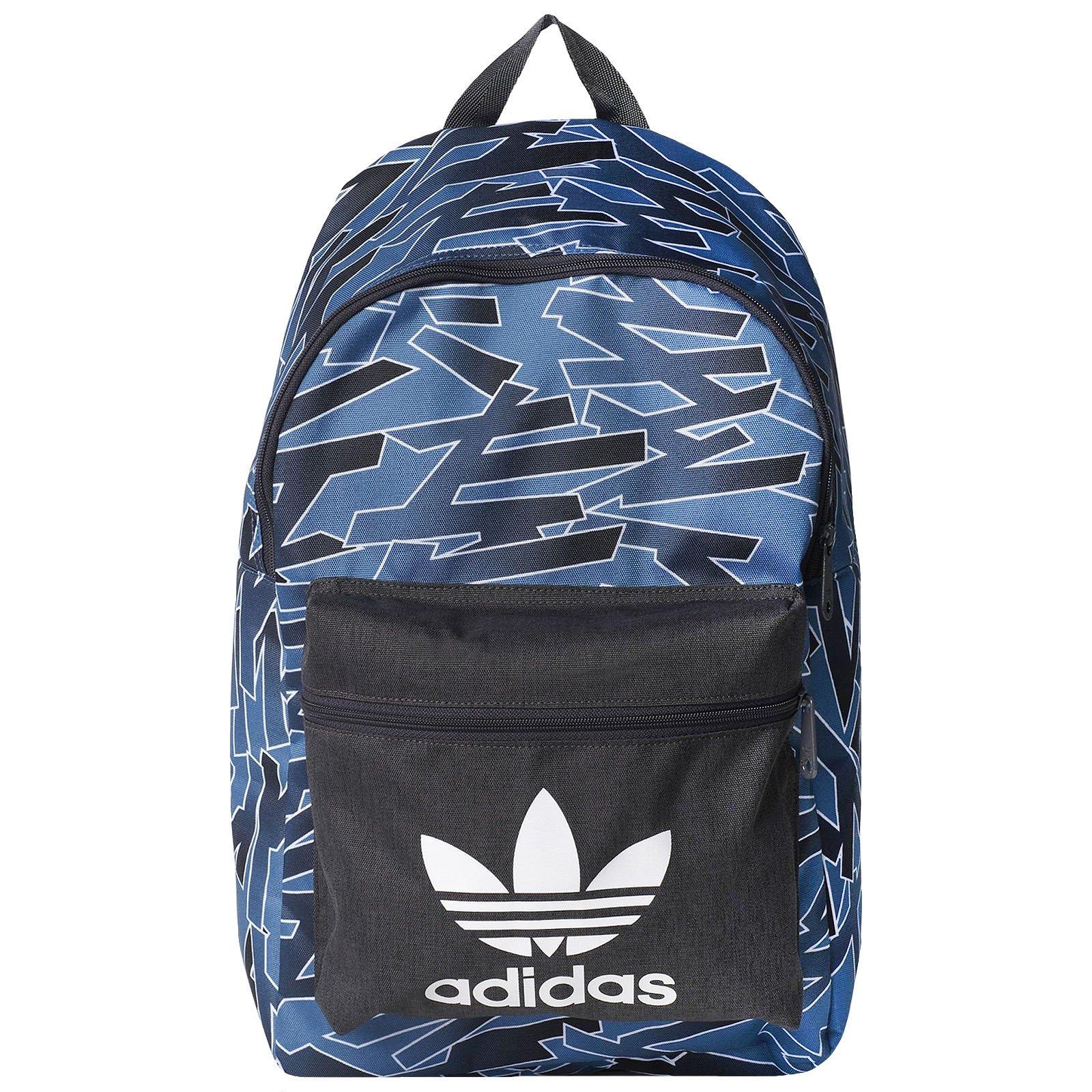 Adidas AZ3256 Shatter Backpack Blue Dark Grey ff67a3b85e8f6