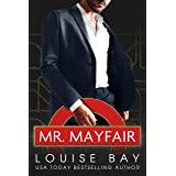 Mr. Mayfair (The Mister Series Book 1) (English Edition)