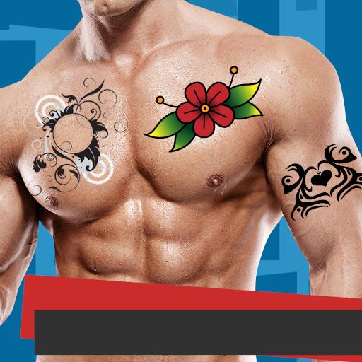 Tattoo Maker Fotodesign