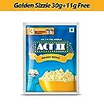 Act II Instant Popcorn, Golden Sizzle, 41g
