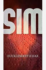 SIM (English Edition) Kindle Ausgabe