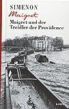 Maigret und der Treidler der Providence (Georges Simenon / Maigret)