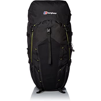 421522840b5a Berghaus Freeflow Outdoor Backpack available in Black Black - 40 ...