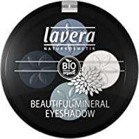 Lavera Beautiful Mineral Ombretto (Tono Blue Platinum 07) - 3.2 gr.