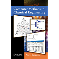 Computer Methods in Chemical Engineering (English Edition)