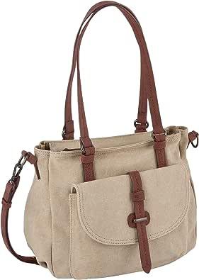 camel active bags Aubrey Damen Shopper M, 31x12x28