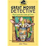 Basil and the Cave of Cats (Volume 2) (The Great Mouse Detective)