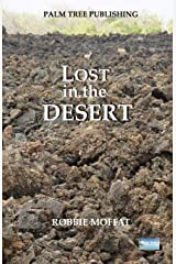 Lost In The Desert Paperback