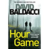Hour Game (King and Maxwell Book 2) (English Edition)