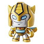 Mighty Muggs Figür - Bumblebee