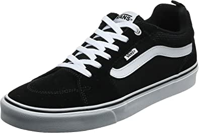 Vans Men's Filmore Suede/Canvas Sneaker