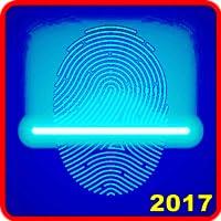 AppLock: Fingerprint Support