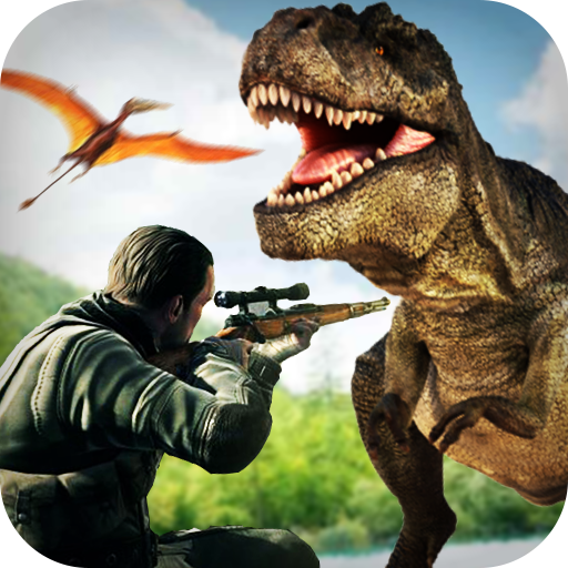 Survival Dino Hunter A.R.K