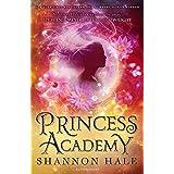 Princess Academy: New Edition