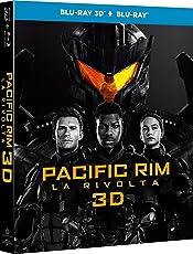 Pacific Rim: La Rivolta (Blu-Ray 3D + Blu-Ray)