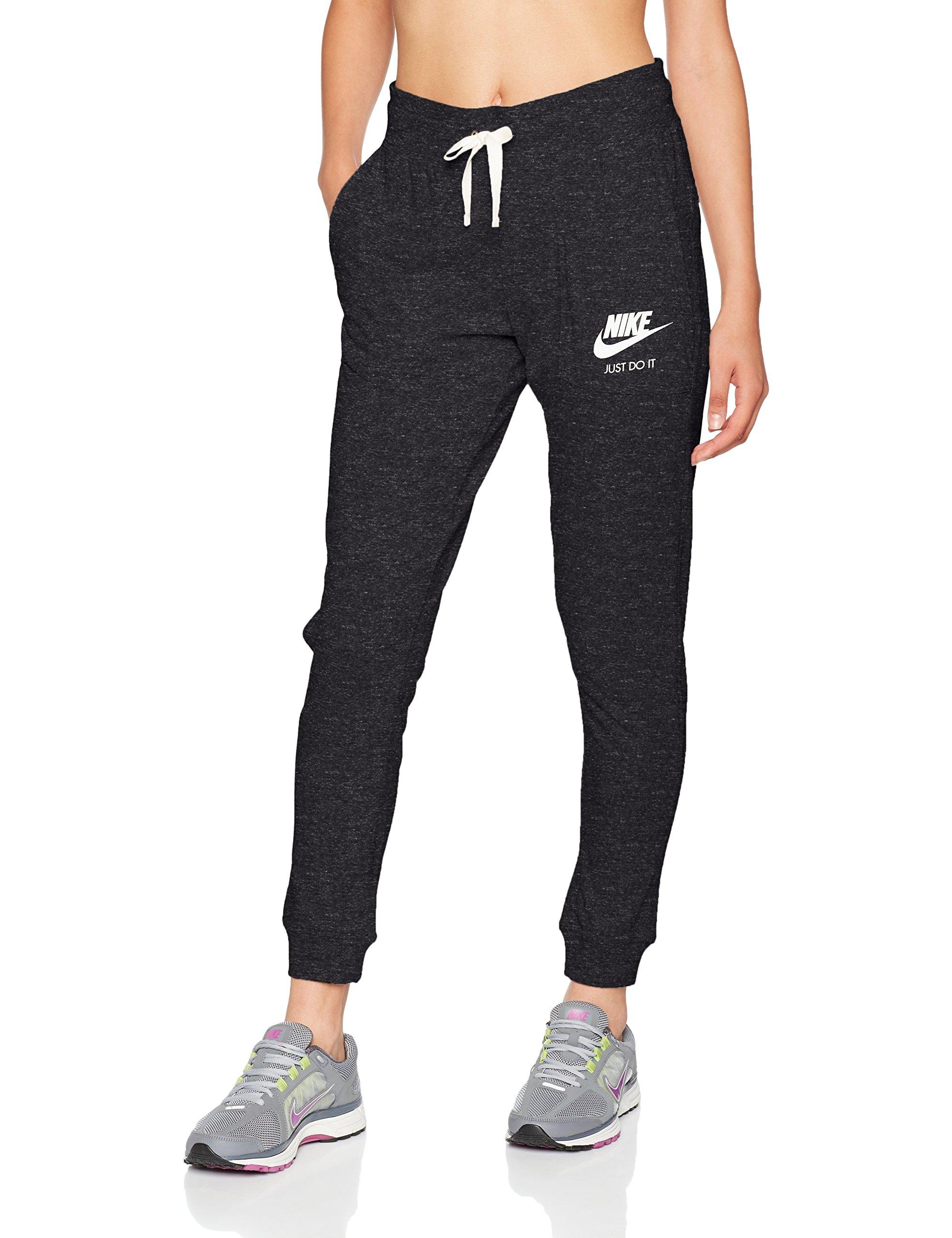 pantaloni nike gym vintage