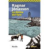 La donna del faro (Misteri d'Islanda Vol. 4)