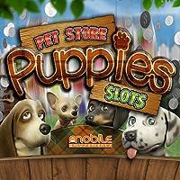 Pet Store Puppy Dog Slots TV