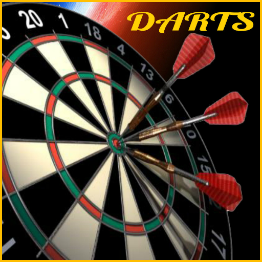 World Darts Competition (Smart Darts)