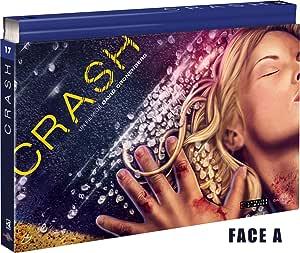 Crash [Édition Coffret Collector-4K Ultra HD + Blu-Ray + DVD + Livre]