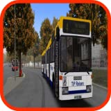 Bus Express Driving