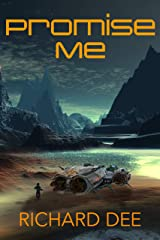 Promise Me (Dave Travise Book 3) Kindle Edition