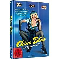 China Blue - Bei Tag und Nacht - Mediabook