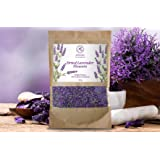 Lavendelbloesems 100 g - lavendel zonder toevoegingen 100% natuurlijk - lavendel geur - Provence - Frankrijk - lavendel bloem