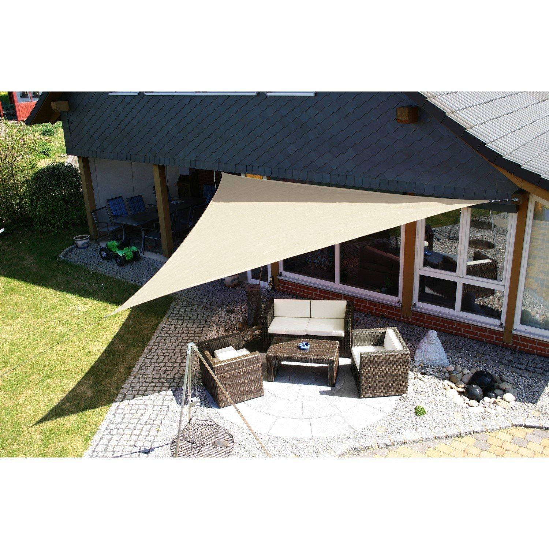 Kleines Sonnensegel Fr Balkon Windschutz Balkon Mit Ideen With