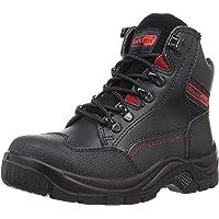 Blackrock SF42 Panther Safety Boot S3 SRC, Black ,3UK (36 EU)