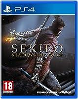 Sekiro Shadows Die Twice (PS4)
