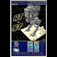 Construire un AT-ST dans Minecraft: Construire un All Terrain Scout Transport Star Wars (AT-ST) dans Minecraft (Star…