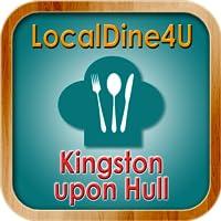 Restaurants in Kingston upon Hull, Uk!