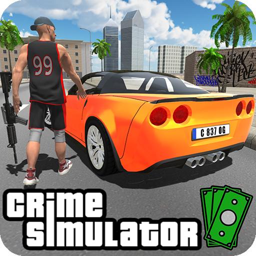 Real Gangster Crime Simulator 3D (City Kostenlos Vice)