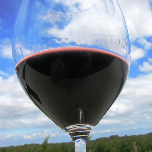 New York Winery Finder for Tablets