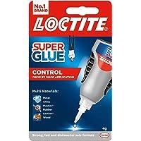 Loctite 1623037 Super Glue Control Liquid, 3g