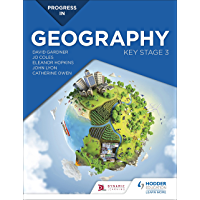 Progress in Geography: Key Stage 3 (English Edition)