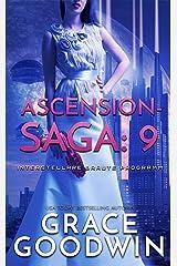 Ascension-Saga: 9 (Interstellare Bräute Programm: Ascension-Saga) Kindle Ausgabe
