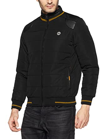 Fort Collins Men's Quilted Nylon Jacket: Amazon.in: Clothing ... : quilted nylon jacket - Adamdwight.com