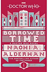 Doctor Who: Borrowed Time Paperback