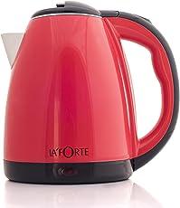 La Forte EKLF001R 1.8 L Tea Kettle (Red)