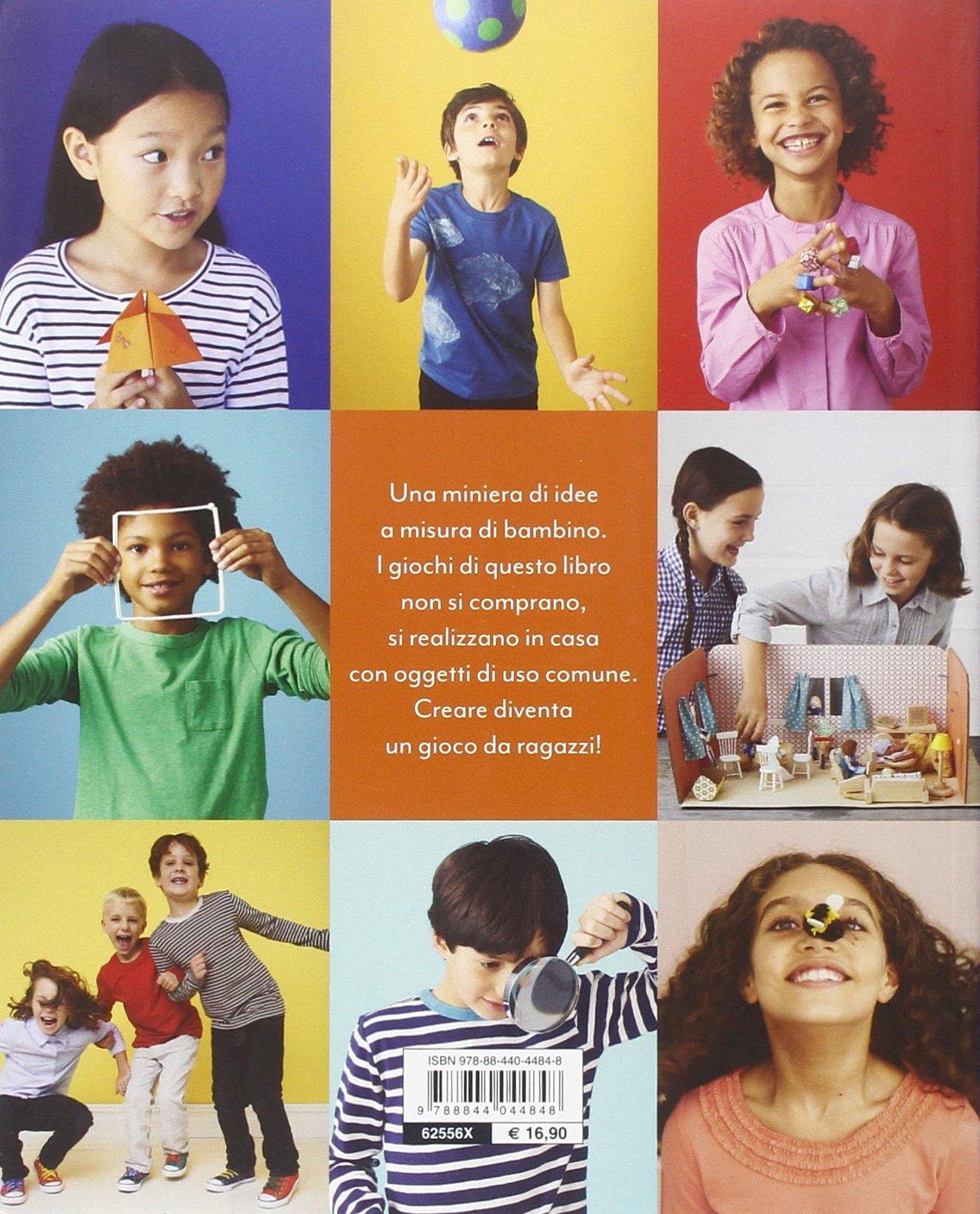 81b3%2BcFaGNL - Art & craft per i tuoi bambini. 175 idee da creare, disegnare e costruire