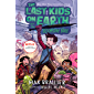 The Last Kids on Earth and the Doomsday Race: The funniest illustrated middle grade adventure of 2021 from the New York…